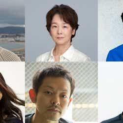 モデルプレス - 葉山奨之、柄本佑ら出演決定 柴咲コウがヒロインの「ねことじいちゃん」新キャスト発表