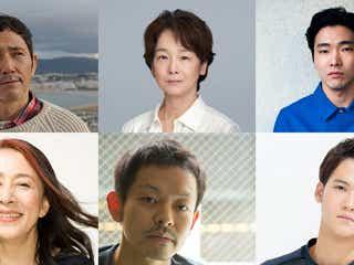 葉山奨之、柄本佑ら出演決定 柴咲コウがヒロインの「ねことじいちゃん」新キャスト発表