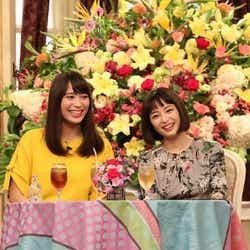モデルプレス - 広瀬アリス&すず姉妹「SMAP×SMAP」で事件?人生初体験に感激