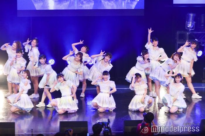 HKT48/写真は2019年撮影(C)モデルプレス