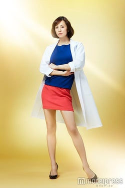 米倉涼子「私、失敗したので」