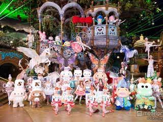 サンリオキャラの人気パレード、6年目で終了 ピューロランド最大規模のエンターテイメントショー