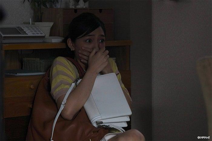 川口春奈/連続ドラマ「探偵の探偵」第1話より