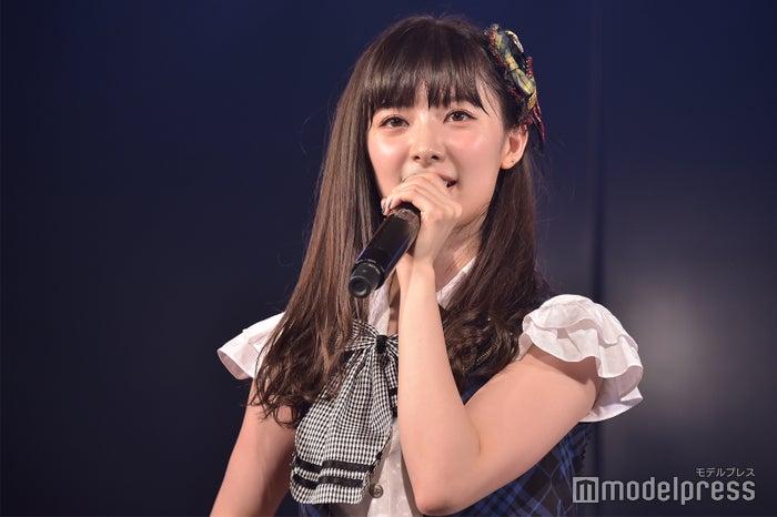 武藤十夢/AKB48込山チームK「RESET」公演(C)モデルプレス