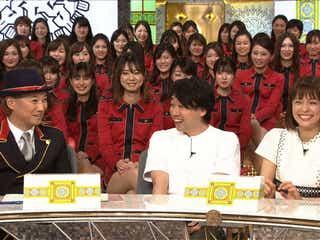小林麻耶、夫とテレビ出演 4カ月密着