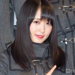 欅坂46、活動休止の今泉佑唯にコメント<紅白リハ1日目>