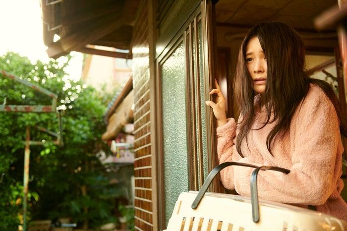 久間田琳加(C)撮影:ABCテレビ<br>