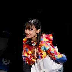 『3人のプリンシパル』初日公演(提供写真)