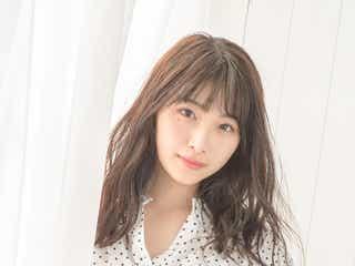 """初代""""日本一かわいい女子高生""""りこぴん、自身初の挑戦「とても緊張」"""