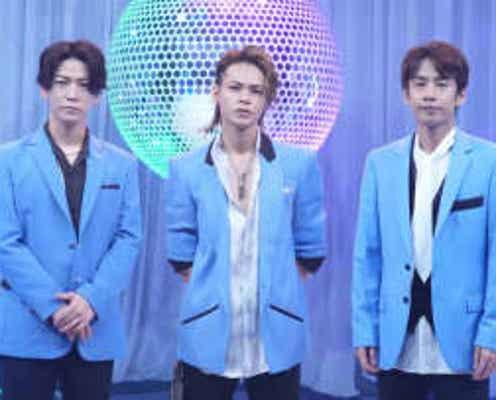 亀梨和也&上田竜也、中丸雄一に愛溢れるサプライズ!KAT-TUN新曲もフルサイズ披露『何するカトゥーン?』