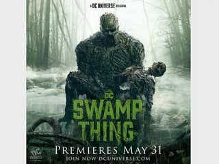 DC史上最も不気味?『ソウ』監督によるホラーテイストのヒーロードラマ『Swamp Thing』