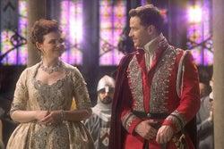 『ワンス・アポン・ア・タイム』のあの人、カントリーの女王の曲をテーマにしたシリーズに出演!
