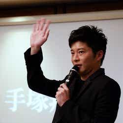 田中圭(提供写真)