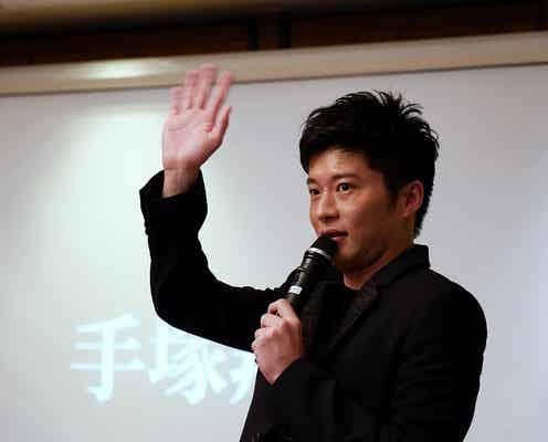 """「あなたの番です」最終回で手塚翔太が歌う「""""会いたいよタイム""""もお楽しみに」"""