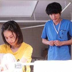 湊(山崎賢人)の担当患者・伊代(松風理咲)が倒れる「グッド・ドクター」<第9話あらすじ>