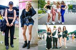 """今年の""""フェスファッション""""はどうする?「ULTRA KOREA」でトレンドチェック"""
