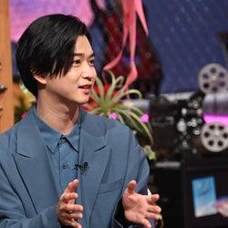 千葉雄大(C)日本テレビ