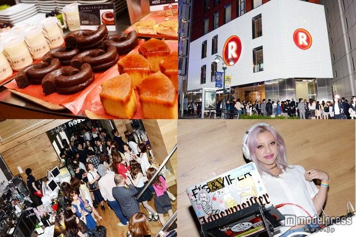 「楽天カフェ」が東京・渋谷にオープン/大盛況だったオープニングレセプションパーティの様子