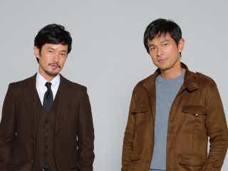 竹野内豊「江口洋介は漁師そのものだった」映画『人生の約束』で初共演