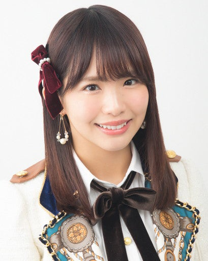 SKE48松村香織(C)AKS