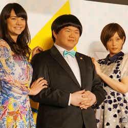 モデルプレス - 本田翼&加賀美セイラが台湾上陸 夢見る若者へエール