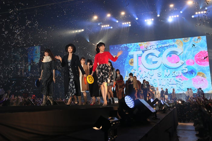 「TGC北九州2015」の様子(C)takagi presents TGC KITAKYUSHU 2015