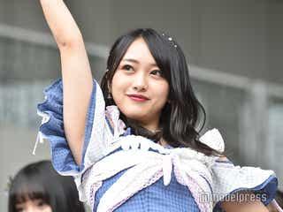 15周年のAKB48「2020FNS歌謡祭」出演ならず向井地美音がメッセージ 多くのメンバーが自宅待機