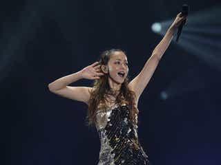 安室奈美恵、MCほぼなし・約2時間ノンストップ!全国ツアースタート、3年ぶりのアジアツアーも発表へ