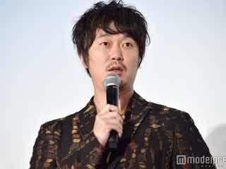 新井浩文逮捕で映画「台風家族」が公開延期 主演は草なぎ剛