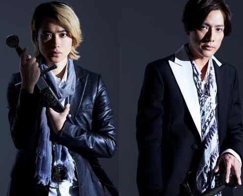 A.B.C-Z戸塚祥太、内博貴とタッグで主演舞台決定<フォーティンブラス>