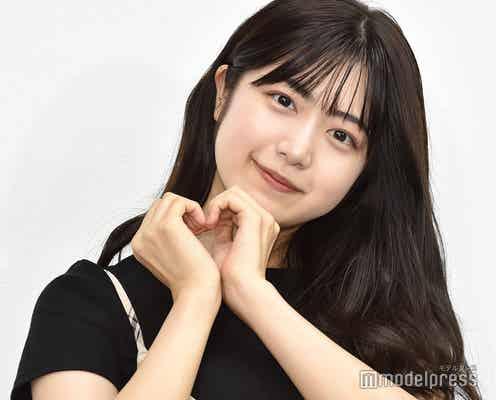 「かのきれ」出演の吉田莉桜、初イメージ作品で反省 お気入りはレオタード「マジで女の子」