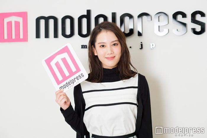 山本千尋(C)モデルプレス
