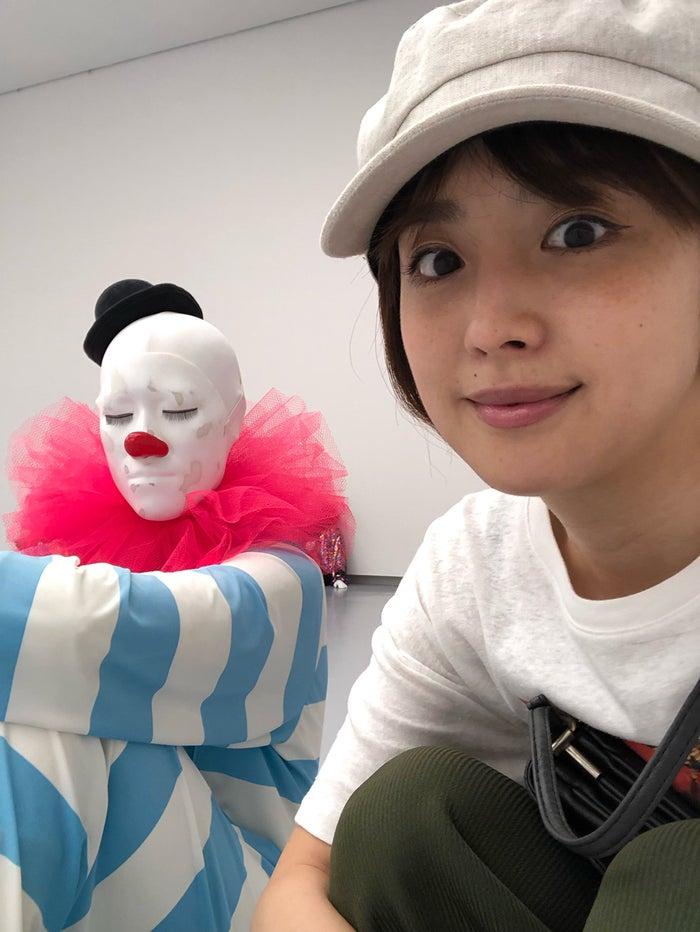 宮司愛海アナウンサー(提供写真)