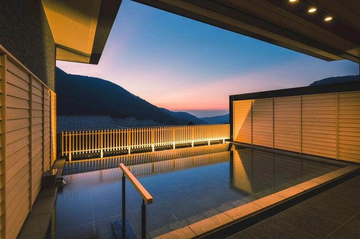 大浴場「明星朝」/画像提供:オリックス