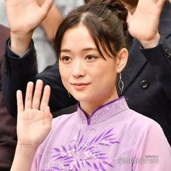 大原櫻子「ただ、ただ悔しい」 ミュージカル全公演中止に心境