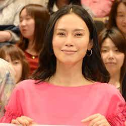 モデルプレス - 中谷美紀「やっと私の時代がきた」結婚について語る