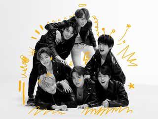 BTS、田中圭主演ドラマ「らせんの迷宮」主題歌に抜てき