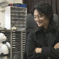 田中将大&錦織圭と共に「フォーブス」が選んだ企業家・吉藤健太朗がめざす世界とは?