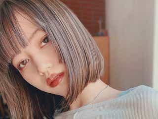 【2021年春】美容師が注目する「ボブヘア」TOP3