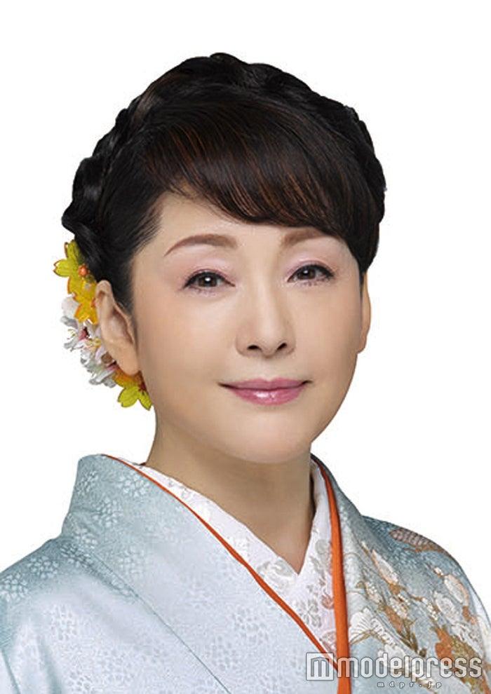 松坂慶子(画像提供:フジテレビ)