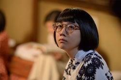 松本穂香/連続テレビ小説「ひよっこ」より(画像提供:NHK)