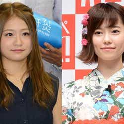 モデルプレス - AKB48島田晴香、島崎遥香からTwitter乗っ取られる?「ぱるるキター」ファン歓喜