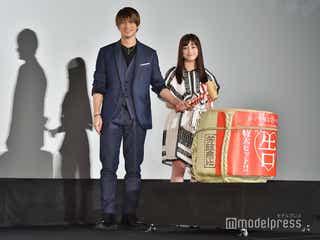 King & Prince平野紫耀、主演映画130万人動員突破で「何人くらいいるんだろう?」 続編に意欲<かぐや様は告らせたい>