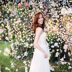 タイ版「Ray」人気モデル、結婚を発表
