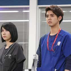 モデルプレス - 伊藤英明主演ドラマ「病室で念仏を唱えないでください」第5話あらすじ