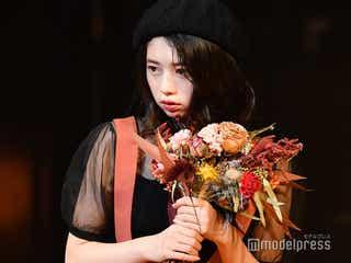桜田ひより、モデルとして堂々ランウェイ<TGC teen 2019 Summer>