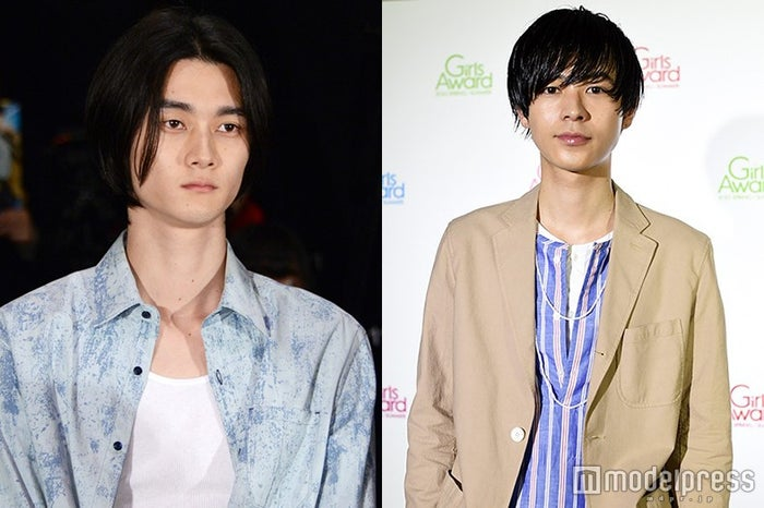 柳俊太郎、成田凌(C)モデルプレス