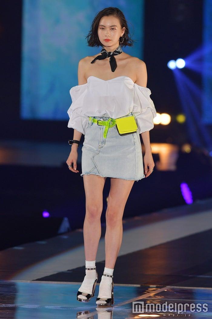 Lala(ローレンサイ)(C)モデルプレス