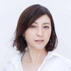 広末涼子、相葉雅紀の応援で駆けつける 久々「Mステ」出演