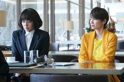 月9「コンフィデンスマンJP」ダー子(長澤まさみ)、しず子(吉瀬美智子)と頂上決戦<第2話あらすじ>